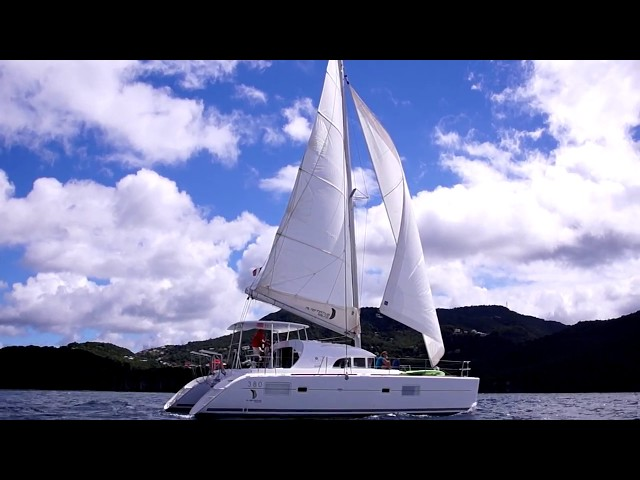 Alternative Sailing / Teaser des Antilles
