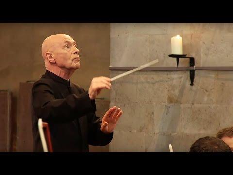 Schubert: Sinfonie h-Moll (»Unvollendete«) ∙ hr-Sinfonieorchester ∙ Christoph Eschenbach