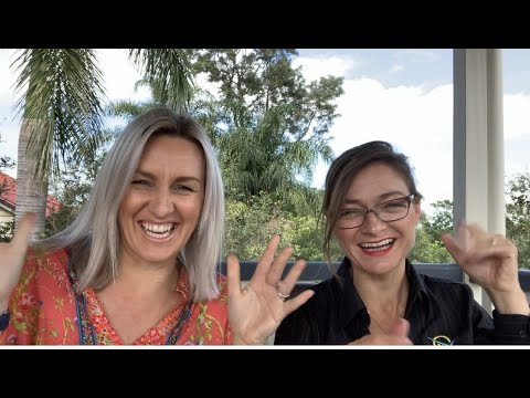 Join Kristy Noble and Bec Baker on the Y WHATS UP?