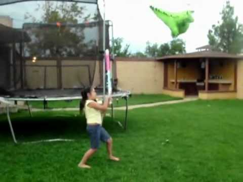 Break a Pinata and sing a song dale dale dale!