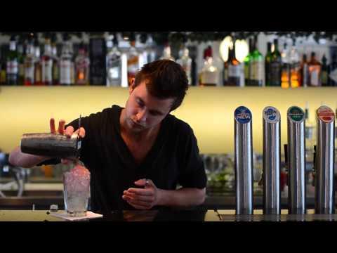 Unique Cocktails Part 5