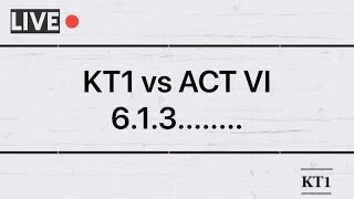 ACT VI - CHAPTER I ....... STILL!!! + Ghost Practice