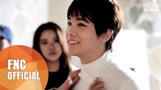 LEE HONG GI (이홍기) - 눈치없이 (INSENSIBLE) M/V Making