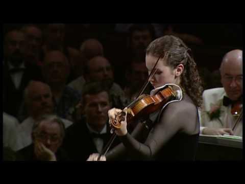 W.A. Mozart  Violin Concerto No. 4