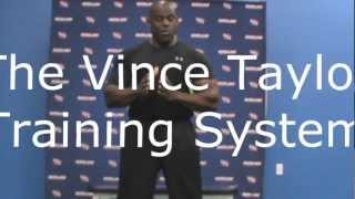 Vince Taylor's Training System POWERBALLz-50