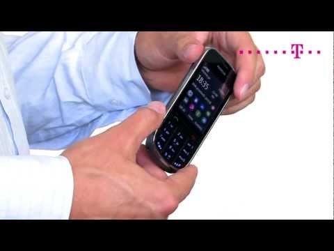 Nokia Asha 203 - po prostu komórka, ale nadal dotykowa
