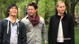 The Librarians - Trailer