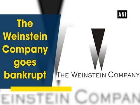 The Weinstein Company goes bankrupt -  ANI News Mp3