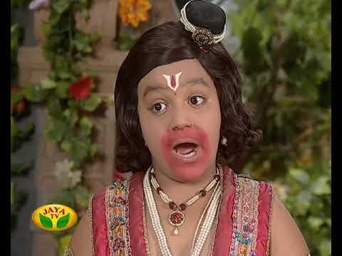 Jai Veera Hanuman - Episode 729 On Thursday,01/02/2018