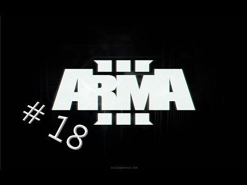 Let's play ARMA 3 [Kampagne] [Finale] [Anpassen] - Part 18 - Bis zur Unkenntlichkeit [HD+]