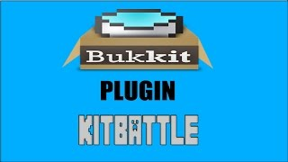 Minecraft Plugin KitBattle [ Kit PVP Para Tu Servidor ] Español