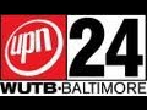 (WUTB) UPN 24 Commercials (November 2005)