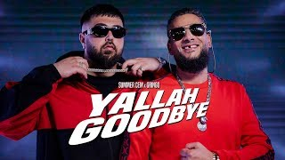 Summer Cem x Gringo - Yallah Goodbye [ official  ] Resimi
