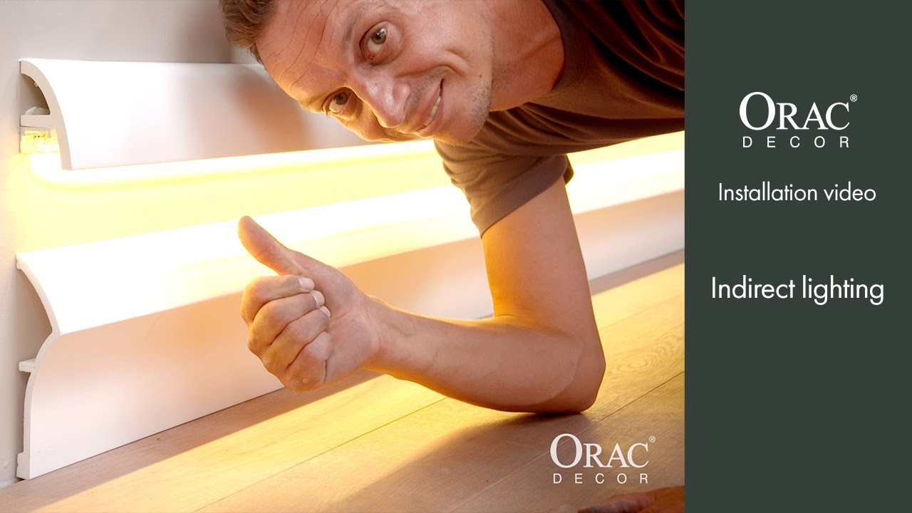 Chambre Combles : How To Install Indirect Lighting  Orac Decor