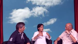 Ute Freudenberg + Christian Lais im Interview bei Radio VHR