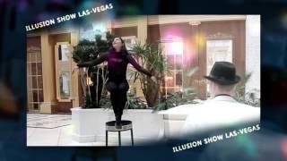 Шоу иллюзионистов Лас Вегас, Шымкент