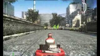 [PC]Cobra 11:Burning Wheels Gameplay
