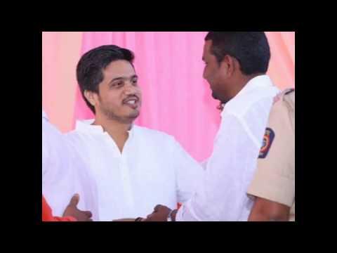 Rohit Dada Rajendra Pawar, Upcoming Future Of Maharashtra,Young Dynamic Personality👑