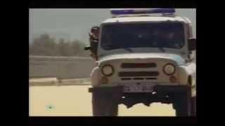 Брат за брата-3 (2014) 1 серия - car chase scene
