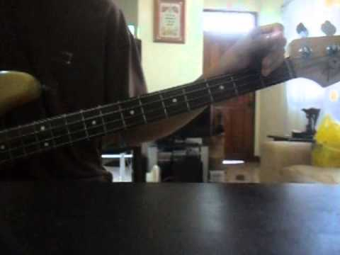 I Am Not Forgotten By Israel Houghton/New Breed (Bass Lesson)