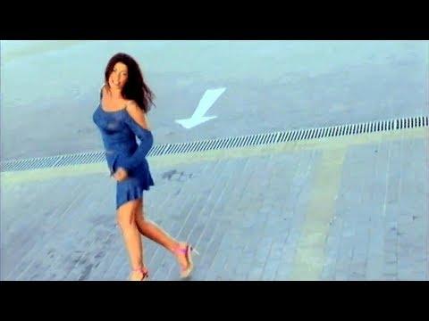 Angela Dimitriou - 100% (Official Clip) + Lyrics