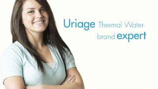 URIAGE EAU THERMAL... DERMO COSMETICS : Thermal Water Skincare Thumbnail
