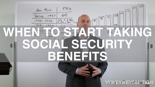 When To Start Taĸing Social Security Benefits