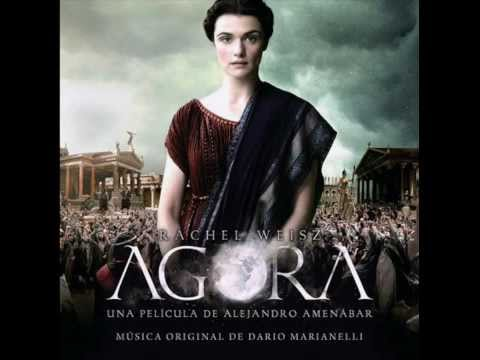 Agora OST - 01. Have You Ever Asked Yourselves