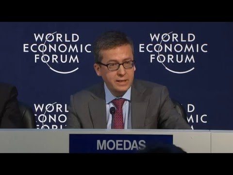Davos 2016 - Press Conference: How can Europe become a magnet for talent?