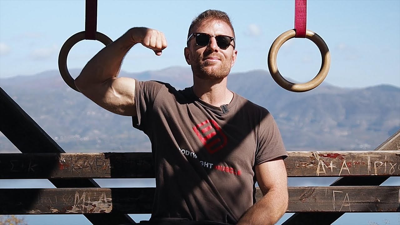 Download Introduction to Strong & Lean After 30 (& T-shirt Contest Winners!)
