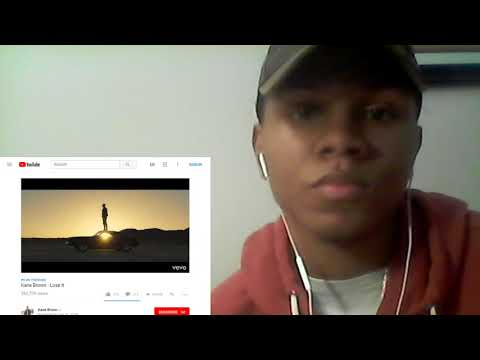 "Kane Brown - Lose It (Reaction) SHOCKED by the VOice ""ONE TAKE"" 😳🤔"