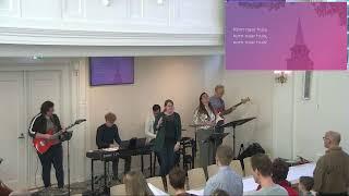 P.G. Zevenhoven - Live stream
