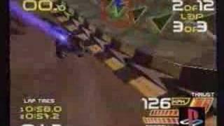 Sony Playstation Merchandising Video Jan/Feb/Mar 1997 Pt 2