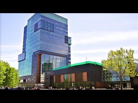 Le Campus de Longueuil de l'Université de Sherbrooke