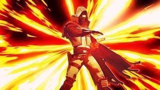 Destiny 2 PC Beta Hunter Gameplay  Quickplay Crucible Montage