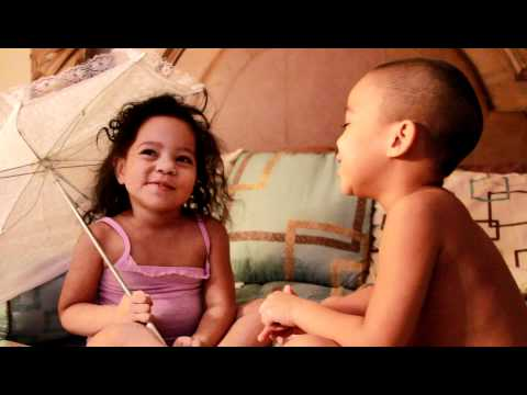 Kids Sing You are so beautiful part 2