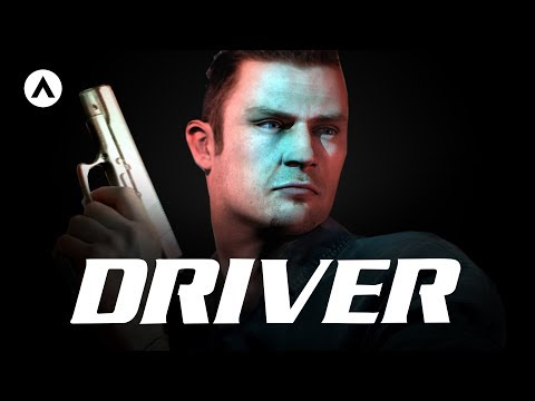 The Rise and Fall of Driver