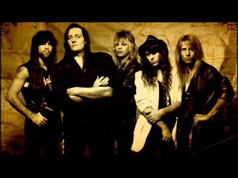 Savatage - Hall Of The Mountain King - HQ Audio
