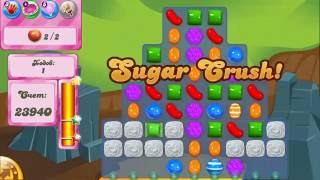 Candy Crush Saga - #22 HD