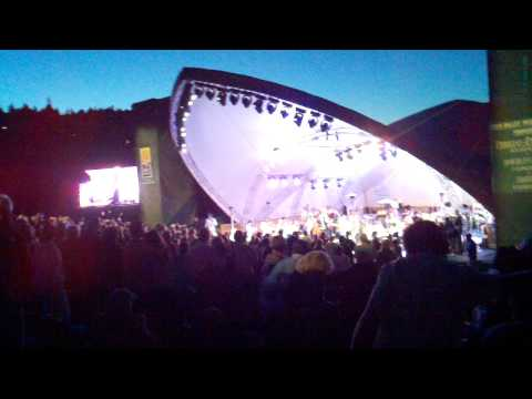 Hotel California at the Deer Valley Music Festival