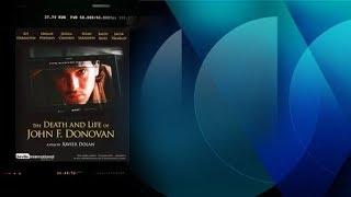 Le dernier film de Dolan à l'affiche en France