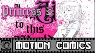 Princess Ai Motion Comic #04 Memories of Music