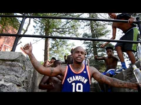 """Broaday"" By Dedrick (Official Music Video) ChampGang"