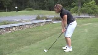Improve your Posture at Golf Adress