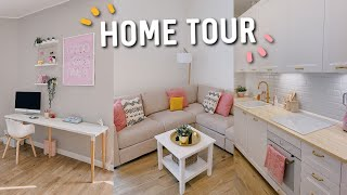 HOME TOUR | cleotoms