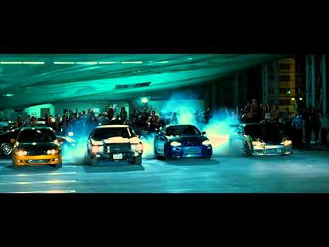 Best of Fast And Furious Music   Don Omar  Los bandoleros