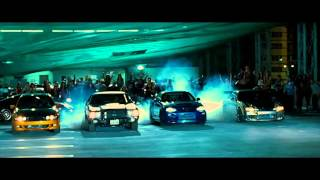 Repeat youtube video Best of Fast And Furious (Music Video) | Don Omar - Los bandoleros