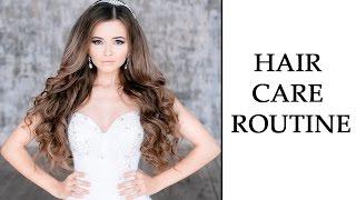видео Основные правила-секреты ухода за волосами