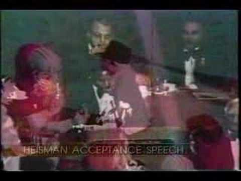 Archie Griffin - Heisman