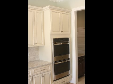 Prep Your Utility Cabinet For Wall Oven!